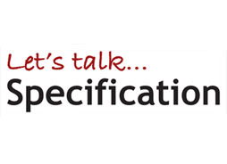 Lets Talk Specification